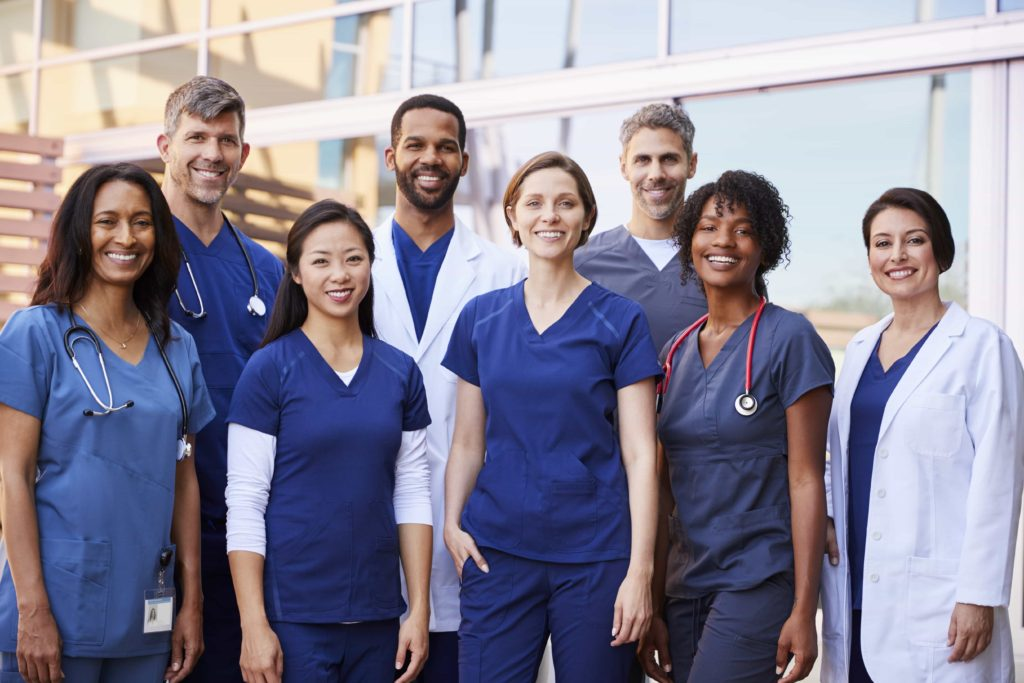 campbell morden allied health care staffing