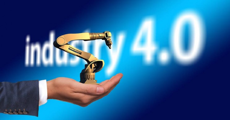 is industry 4.0 the future in Ontario?