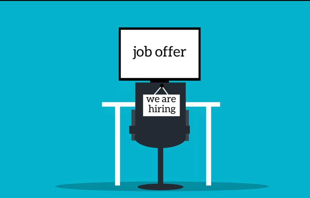employer driven market vs candidate driver market